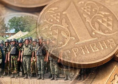 Херсонці віддали на армію понад 140 мільйонів гривень