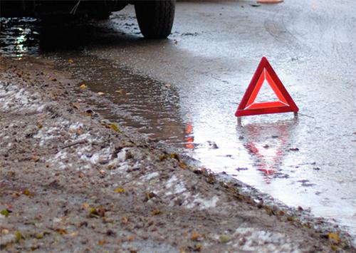 Двух херсонских студенток в один день сбили машины
