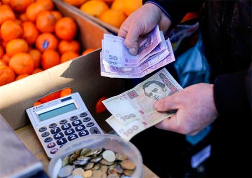 Ціни на продукти у Херсоні вже «повзуть» вгору