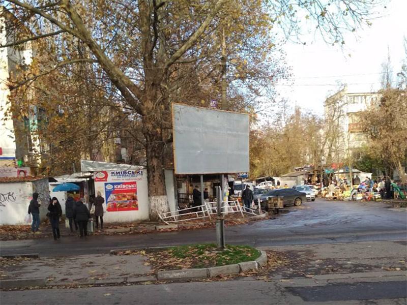 """В Херсоне продолжают использовать """"методы Януковича""""?"""