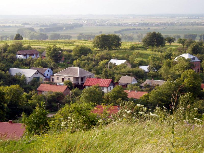 У села на Херсонщине название украли