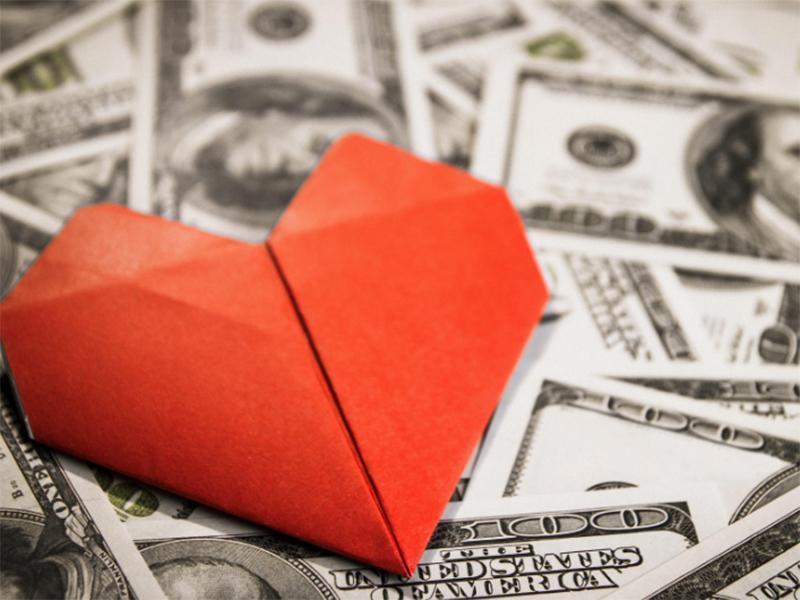 Херсонка лишилась без кохання і без грошей