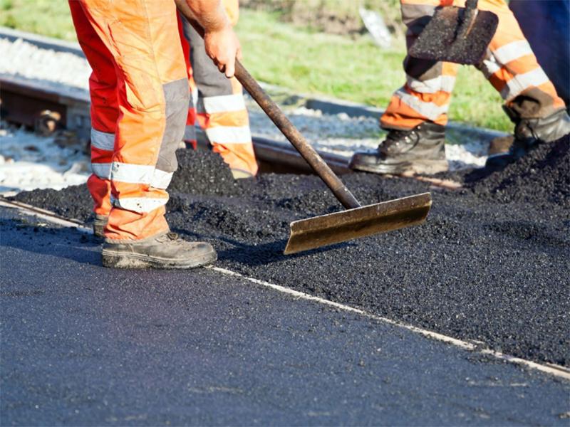 Деньги на ремонт дорог Херсонщины потратить так и не успели
