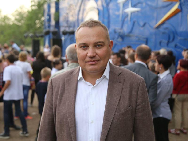 Путилов: Мой выбор - европейские ценности