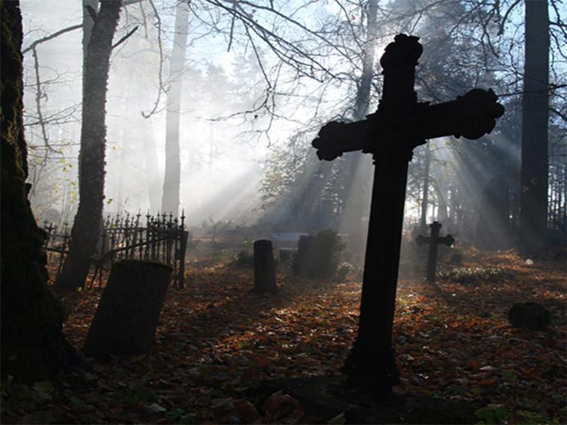 Херсонские врачи спасли мнимого охранника кладбища