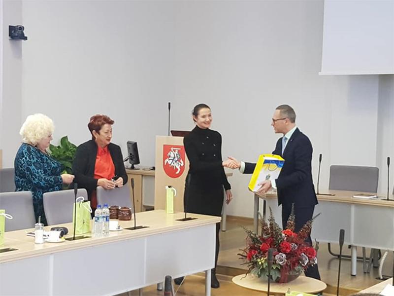 Литовський досвід для Херсона