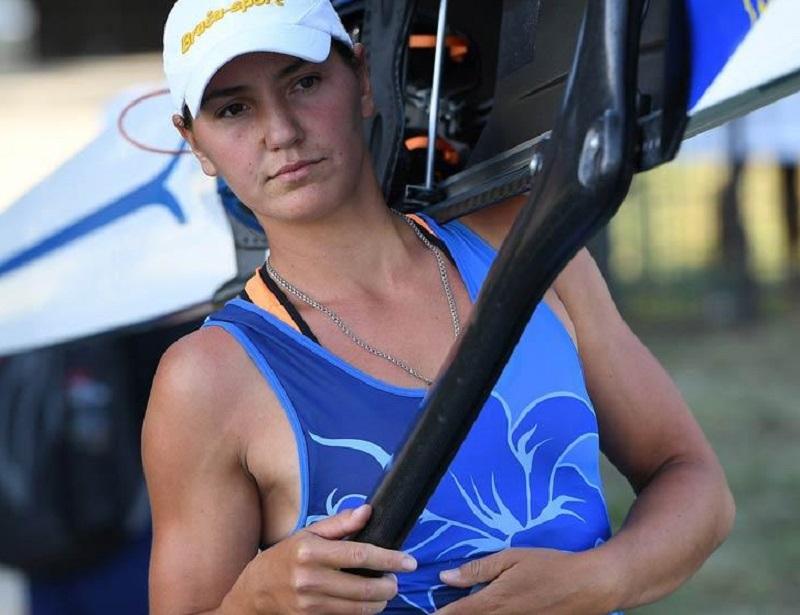 Спортсменка з Херсонщини стала чемпіоном світу