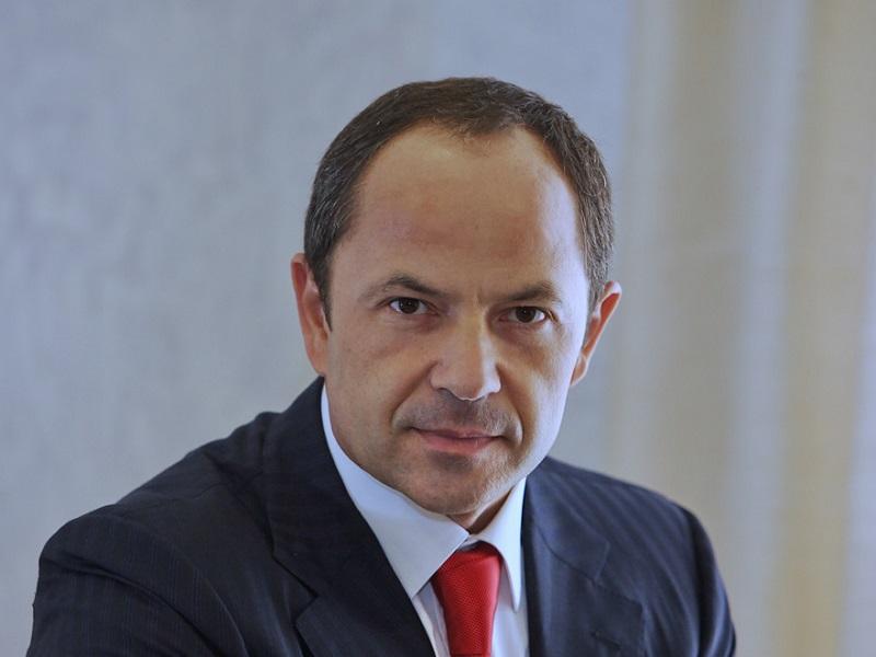 Сергей Тигипко претендует на покупку Херсонской нефтеперевалки