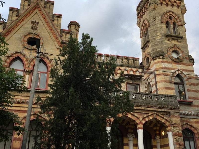 Історія вулиці Лютеранської у Херсоні