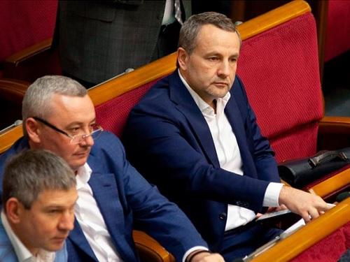 Нардеп від Херсонщини Ігор Колихаєв зробив правку до бюджетного кодексу