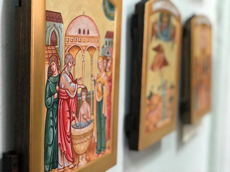 Херсонцям з любов'ю: Юрій Рожков підготував землякам надзвичайний подарунок