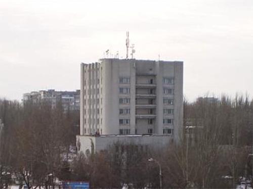 Херсонским пограничникам отдадут девятиэтажку