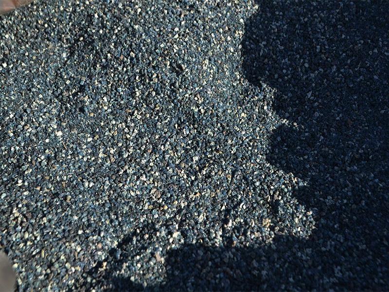 Относительно материалов, использующихся на верфях СМГ при проведении пескоструйных работ
