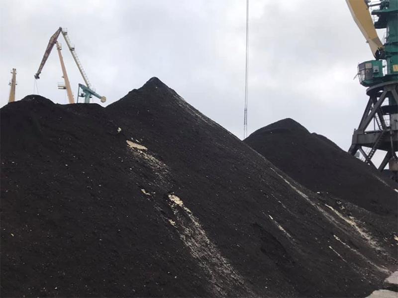 Олена Урсуленко вимагає забезпечити збереження небезпечних відходів
