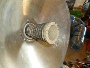 На Херсонщине сельчанин тяжело обжегся о раскаленный электрокамин