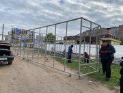 У Херсоні закликають призупинити незаконне будівництво