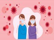 Врач назвал два самых опасных симптома коронавируса, при которых нужно вызывать скорую помощь