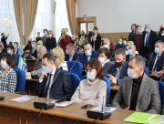 У Херсоні відбулася перша сесія першого скликання міської ради