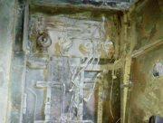 В Херсоне горела электрощитовая в многоэтажке на Таврическом