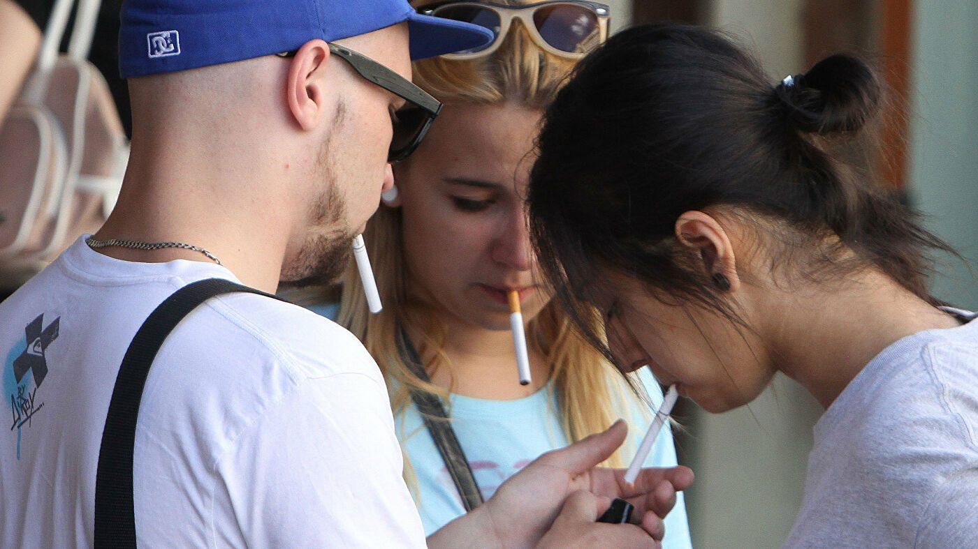 В Херсоні проведено моніторинг боротьби з палінням