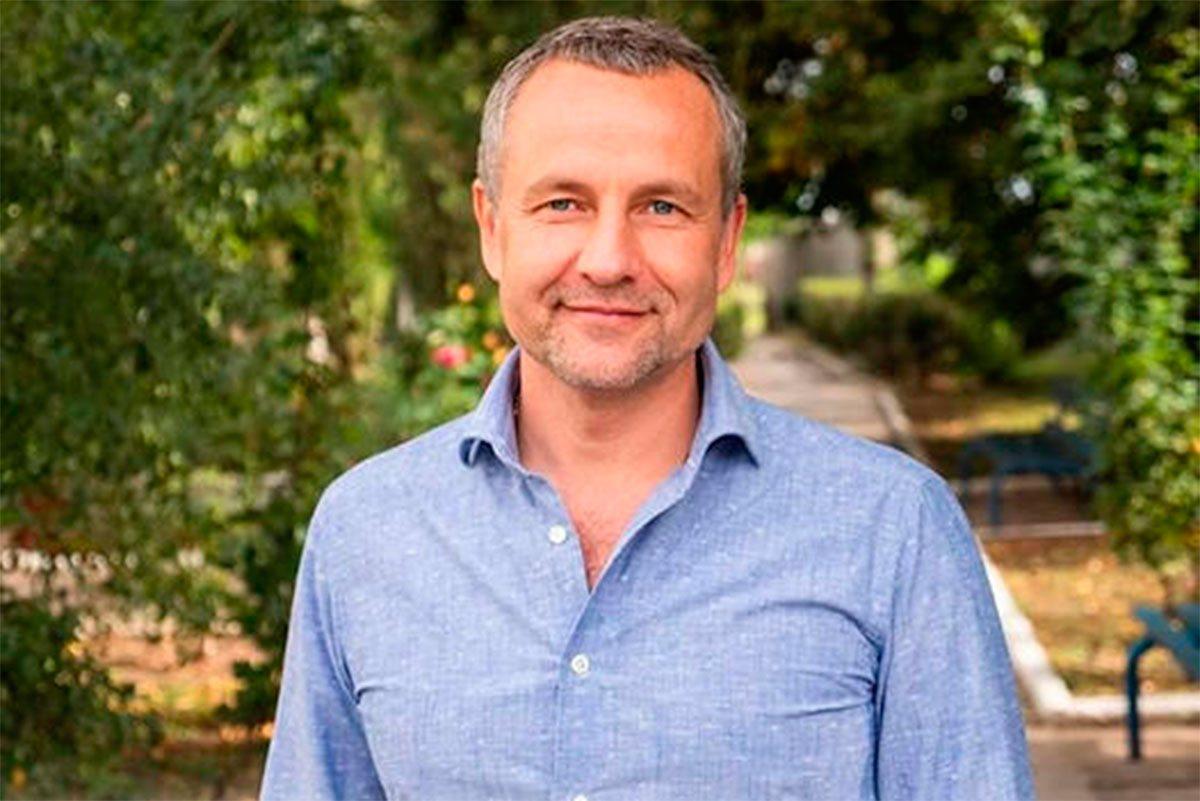 Кандидат в мэры Херсона Игорь Колыхаев: Воровать я не буду