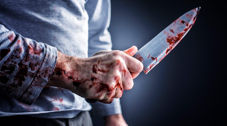 Мешканець Херсонщини отримав 8 років ув'язнення за нанесення ножових поранень