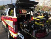 На Херсонщині тепер більше можливостей для порятунку жертв дорожніх аварій