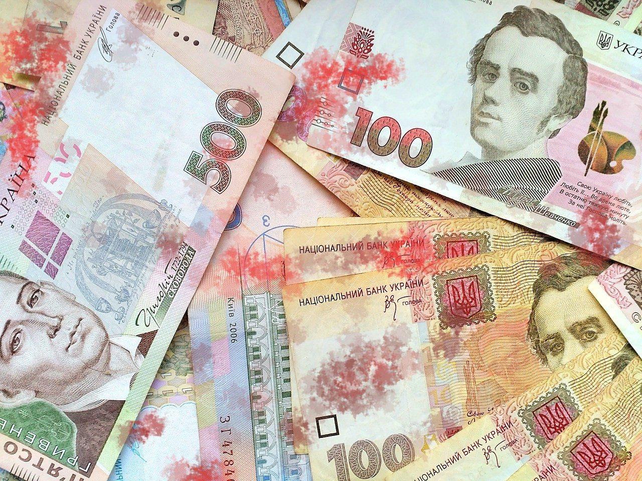 Кровавые деньги помогли разоблачить бандита на Херсонщине