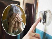 В Херсоне аферистки обманули двух пенсионерок на 77 тысяч гривен