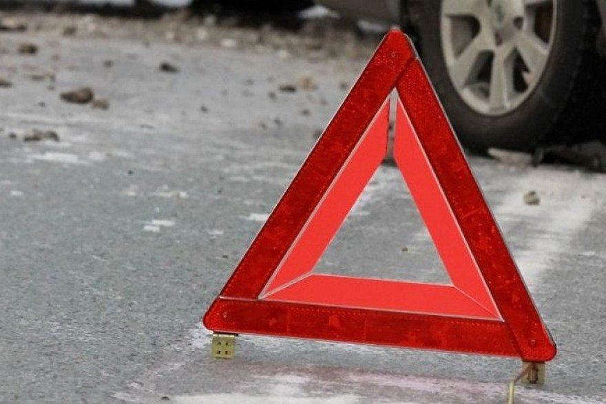 Подростковая компания спровоцировала аварию на Херсонщине