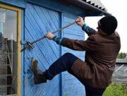 Житель Херсонщины попался на систематических кражах из дома родственника
