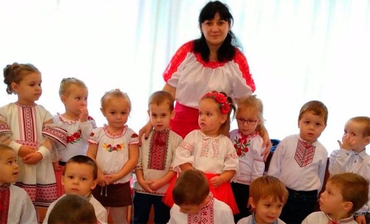 Херсонський дитячий садок серед кращих в країні