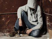 В Херсоне подозреваемый в убийстве ребенка пытался совершить самоубийство