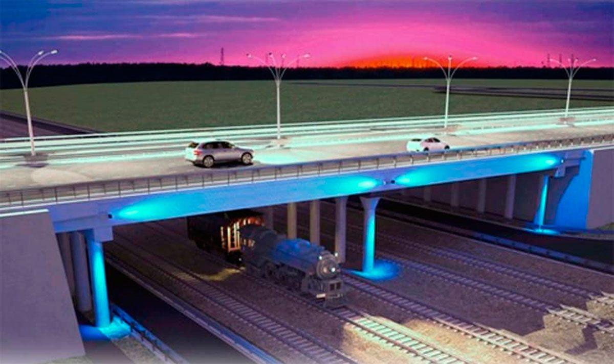 Мостоперехід у Херсоні буде добудований