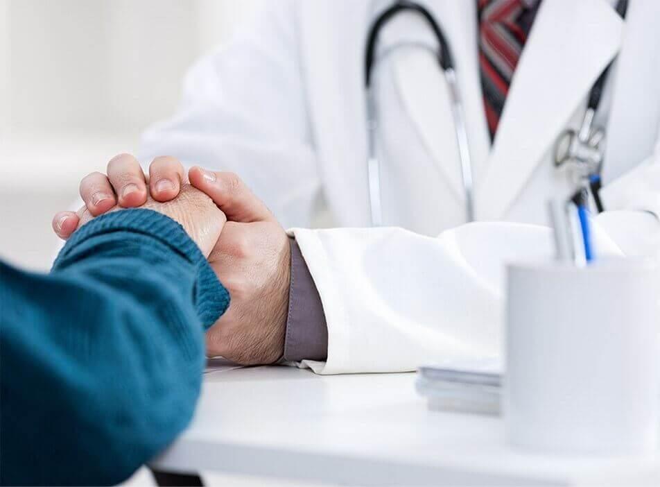 Медпомощь по беременности, родам, онкопациентам сохранится