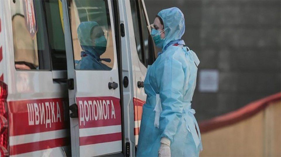 Минздрав назвал три симптома для госпитализации больных с ковидом