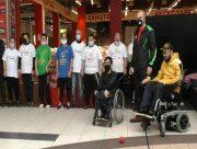 У Херсоні відбувся чемпіонат для спортсменів - інвалідів