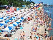 З початку року Херсонщину відвідали 3,3 мільйона гостей