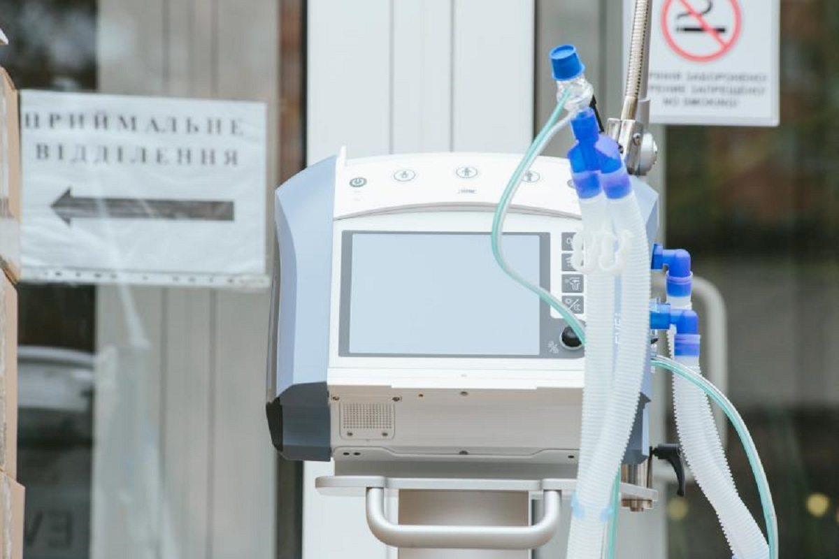 Херсонщина отримає гуманітарну допомогу для боротьби з коронавiрусом