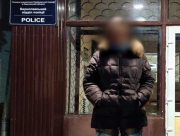На Херсонщине полицейские разыскали 15-летнюю девушку, которая за 40 км сбежала из дома к парню