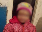 На Херсонщине участковый обнаружил факт недосмотра родителей за ребёнком