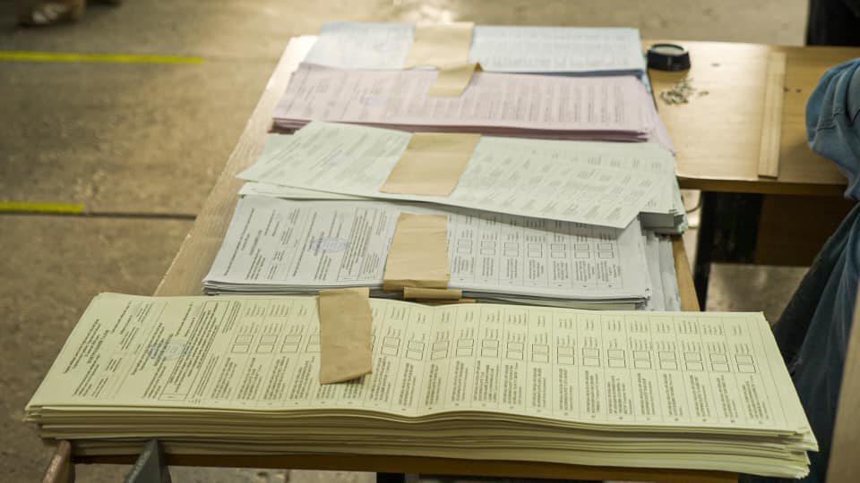 Кандидат в мери Херсона виступає за чесні вибори і прозоре висвітлення результатів