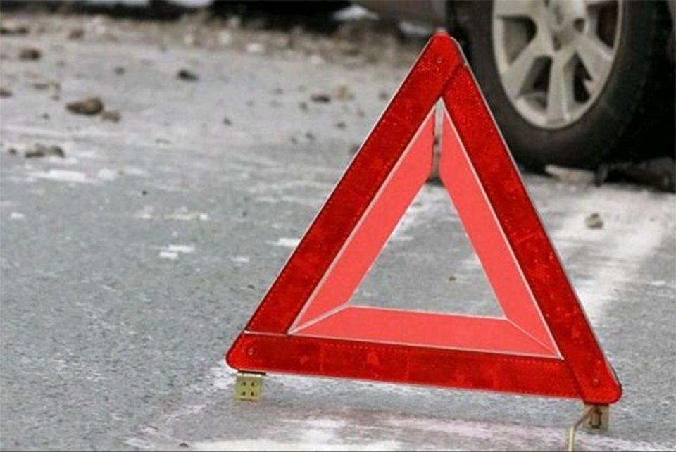 В центре Херсона автомобиль сбил старушку