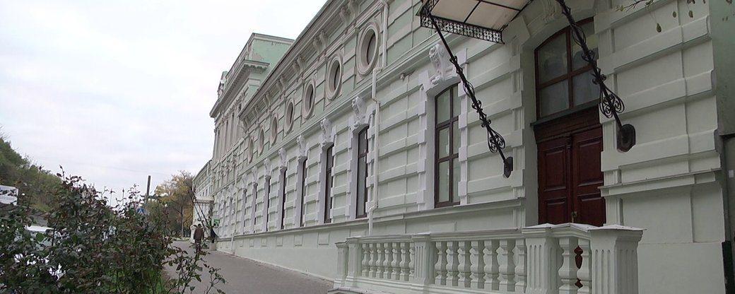 Архітектурна спадщина Херсона