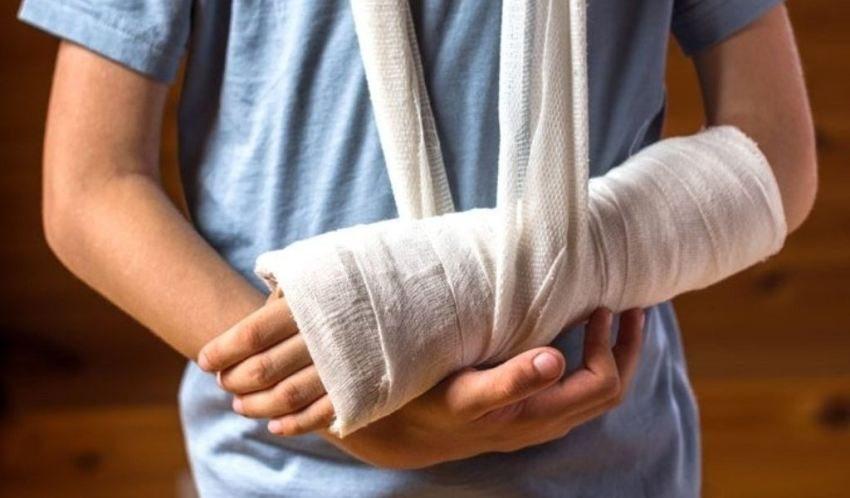 На Херсонщине дети травмируются в школах