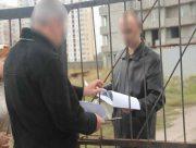В Херсоне недобросовестного застройщика заставят заплатить 700 тысяч гривен в городскую казну