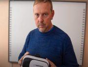 На Херсонщине сельский учитель информатики и астрономии тратит свои деньги на школу