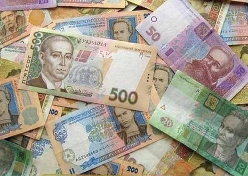Страхователи из Херсона уплатили 854 млн гривен ЕСВ