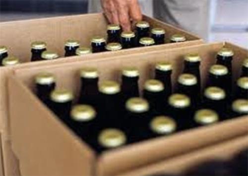 На Херсонщині крадуть пиво