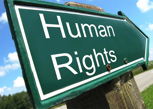 Херсонцы знают права человека